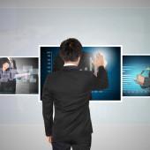 Vetrine Multimediali