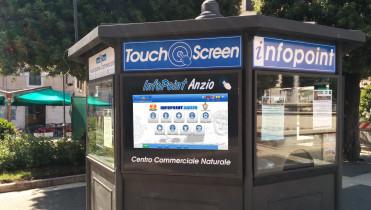 InfoPoint Anzio