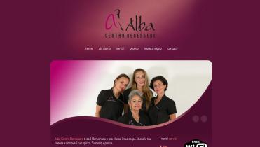 Alba Centro Benessere