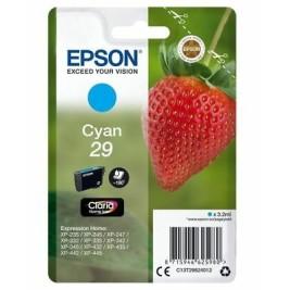 Cartuccia Inchiostro Epson Fragola 29 Ciano
