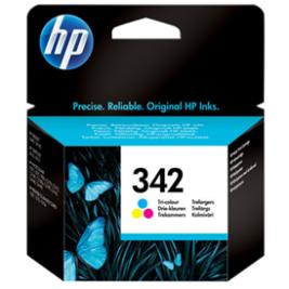 Cartuccia Inchiostro HP 342 Colore