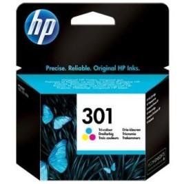Cartuccia Inchiostro HP 301 Colore