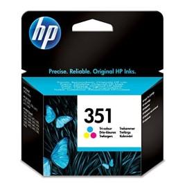 Cartuccia Inchiostro HP 351 Colore