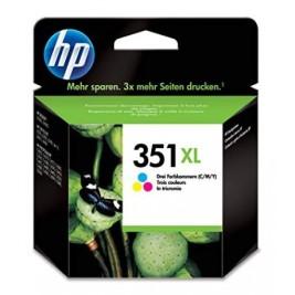 Cartuccia Inchiostro HP 351XL Colore