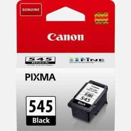 Cartuccia Inchiostro Canon Pixma PG-545 Nero