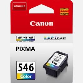 Cartuccia Inchiostro Canon Pixma CL-546 Colore