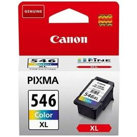 Cartuccia Inchiostro Canon Pixma CL-546XL Colore