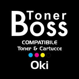 C3520 – Toner Compatibile Oki