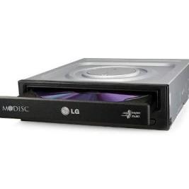 LG Masterizzatore interno SATA DVD-RW 24X
