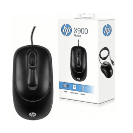 HP Mouse USB X900