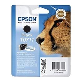 Cartuccia Inchiostro Epson T0711 Nero