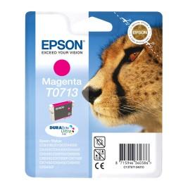 Cartuccia Inchiostro Epson T0713 Magenta