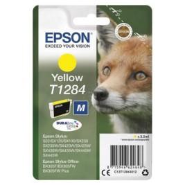 Cartuccia Inchiostro Epson Volpe T1284 Giallo