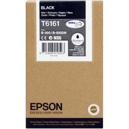 Cartuccia Inchiostro Epson T6161 Nero