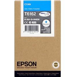 Cartuccia Inchiostro Epson T6162 Ciano