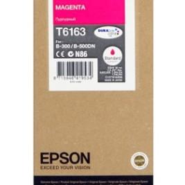 Cartuccia Inchiostro Epson T6163 Magenta