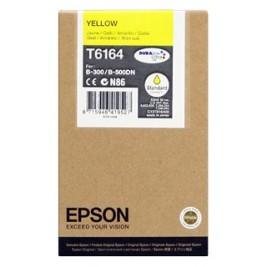 Cartuccia Inchiostro Epson T6164 Giallo