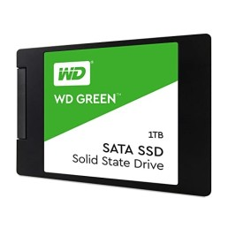 Western Digital Green SSD 2,5″ 1TB SATA III